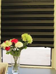 pack of 6 x blackout blinds in a box temporary paper window