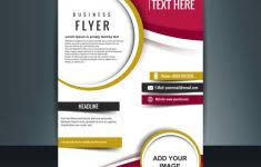 template flyer stackerx info