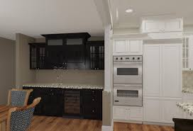 kitchen and mudroom addition in new jersey design build pros