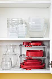 how to store food in cupboards genius tips for food storage containers better homes gardens