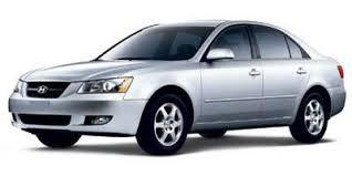 2006 hyundai sonata v6 mpg 2006 hyundai sonata sedan 4d gls specs and performance engine