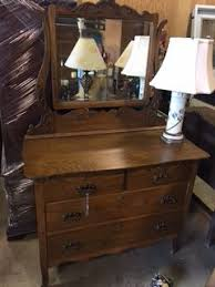 dresser with desk attached new and used antique dressers for sale in palatine il offerup