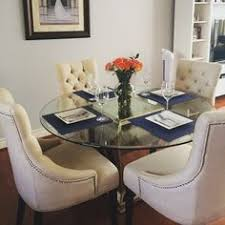 Our Charlotte Side Chairs Have Found A Stylish Home Via