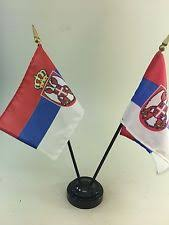 table flag stand ebay