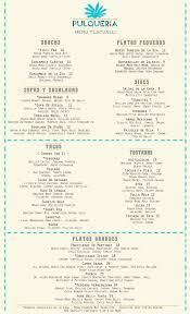 10 best posto mexico menu design images on pinterest menu design