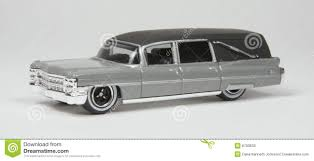 1963 cadillac cadillac 1963 hearse stock image image of vehicle matchbox 6703633