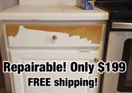 thermofoil cabinet doors repair thermofoil cabinet door repair thermofoil repair