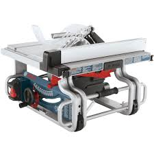 Skil 15 Amp 10 In Table Saw Bosch Table Saw Ebay
