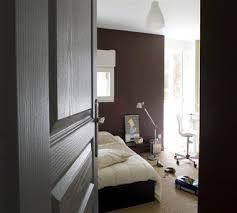 peinture chocolat chambre peinture chambre ado couleur chocolat et gris