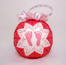 173 best quilted christmas ornaments images on pinterest quilted