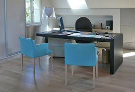 amenagement bureau domicile création d un home office le vesinet yvelines christiansen design