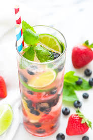 29 easy 4th of july cocktails alcoholic drink recipes for fourth