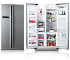 Một số hư hỏng của tủ lạnh
