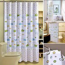 Shower Curtain Nautical Nautical Shower Curtains Ebay