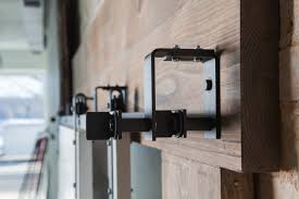 Barn Doors Hardware by Sliding Glass Door Curtains On Sliding Doors For Great Bypass