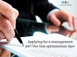 Job Application Notice Period Applying In Germany Tips To Optimize Your Job Application