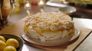 lemon pavlova recipe simply nigella episode 6 bbc two youtube