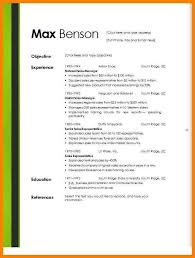 free resume templates microsoft word resume template and