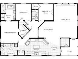 3 bedroom trailer floor plans ideas inspiring tlc manufactured homes plan for home design ideas