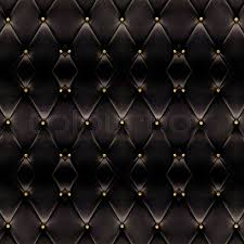 leather sofa with buttons texture of beautiful black leather sofa with golden buttons use