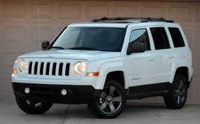 2015 jeep patriot test drive 2015 jeep patriot latitude the daily drive
