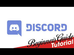 discord tutorial busy
