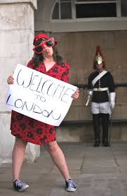 welcome london funny