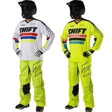 green motocross gear mx recon phoenix mens motocross jerseys