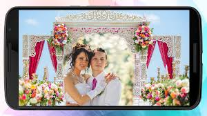 marriage photo frames android apps on google play