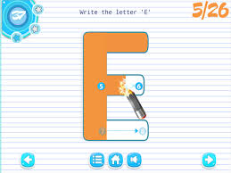 learn to write for kids abc android apps on google play