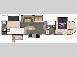 heartland 5th wheel floor plans new heartland gateway 3800 rlb fifth wheel for sale review rate