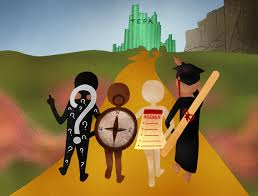 follow the yellow brick road to success cavsconnect