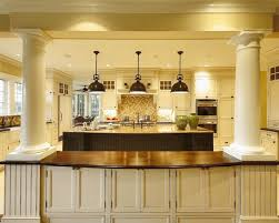 How To Design Your Own Kitchen Layout Kitchen Evolution Home Design Kitchen Layout One Wall Kitchen