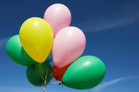 how long do balloons stay inflated with pictures ehow