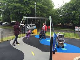 proludic park opening at raf medmenham buckinghamshire