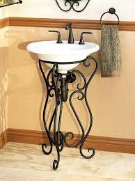 wrought iron bathroom faucet bathroom faucet faucets black finish