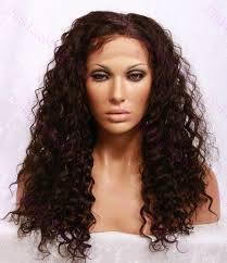 crochet weave with deep wave hairstyles for women over 50 lace front wigs human hair