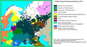 russia map before partition whkmla russian empire 1796 1917 demographic history