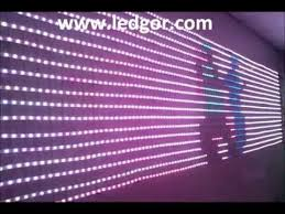 programmable led light strips animated led lighting display rgb led strip programmable controller
