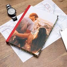 tagebuch selbst designen notizbuch selber gestalten mit fotos