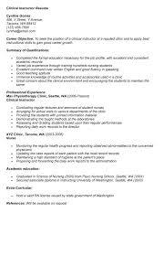 Director Of Nursing Resume Sample Resume Sles For Nurses 28 Images Professional Oncology