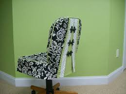 computer chair cover office chair slipcover crafts home