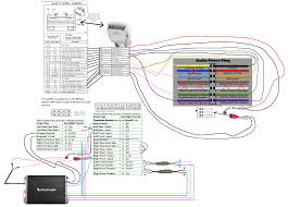 clarion car stereo wiring diagram clarion cz100 wiring diagram