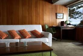 update wood paneling how to make a wall with wood paneling look more modern home