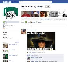 Meme Pages - college and university meme pages a starter guide college media