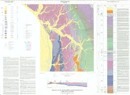 kentucky geologic map information service illinois state geological survey geologic map of the jonesboro and