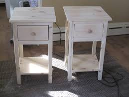 cheap white side table cheap bedside tables bedroom captivating three drawer in white