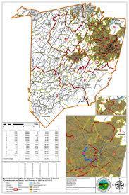 Washington County Maps Washington County Commission District Map U2013 Washington County