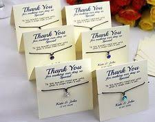 wedding guest gift wedding guest gifts ebay
