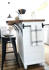 powell kitchen islands kitchen island white island butcher block white cabinets